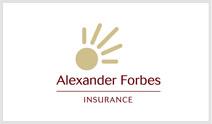 Alexander Forbes Insurance