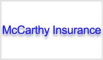 mccarthy insurance